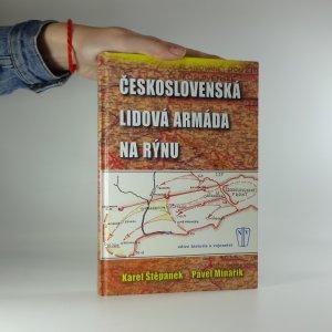 náhled knihy - Československá lidová armáda na Rýnu