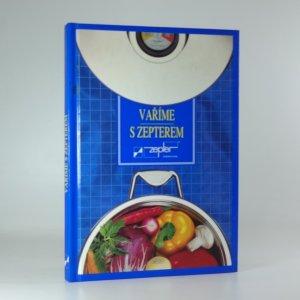 náhled knihy - Vaříme s Zepterem