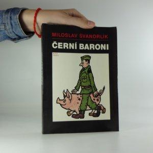 náhled knihy - Černí baroni aneb válčili jsme za čepičky