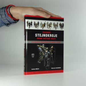náhled knihy - Vojenské stejnokroje druhé světové války : stejnokroje příslušníků pozemního vojska