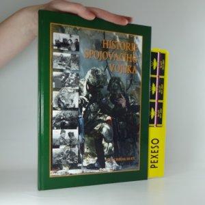 náhled knihy - Historie spojovacího vojska