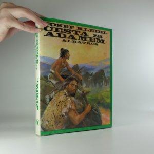 náhled knihy - Cesta za Adamem : [pro čtenáře od 12 let]
