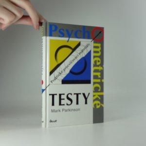 náhled knihy - Psychometrické testy : praktické procvičovací materiály