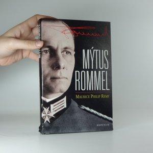 náhled knihy - Mýtus Rommel