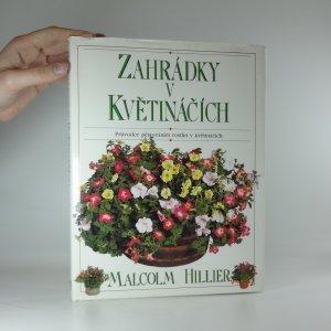 náhled knihy - Zahrádky v květináčích