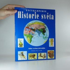 náhled knihy - Encyklopedie historie světa. Atlas světových dějin.