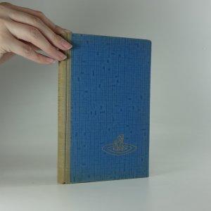 náhled knihy - Pramen, neboli, Psaní o rybáři Markusovi