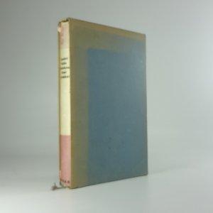 náhled knihy - Nedokončené vyznání