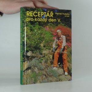 náhled knihy - Receptář pro každý den V.