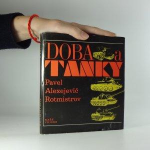 náhled knihy - Doba a tanky