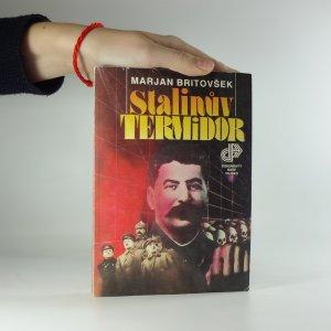 náhled knihy - Stalinův termidor