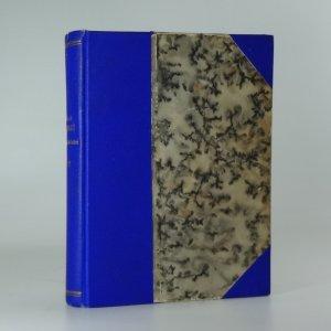náhled knihy - Velké dobrodružství : Dojmy a poznatky z cesty kolem světa
