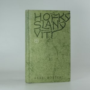 náhled knihy - Hořký slaný vítr
