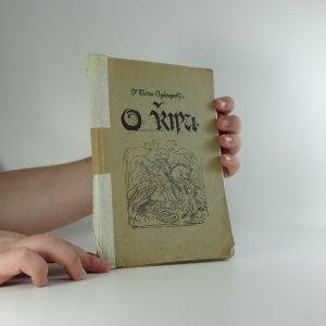 náhled knihy - O Řipu