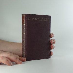 náhled knihy - Nětočka Nězvánovová ; Malý hrdina