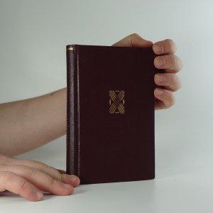 náhled knihy - Pan Procharčin a jiné povídky