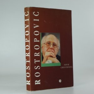 náhled knihy - Rostopovič