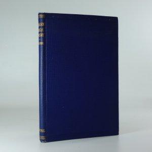 náhled knihy - Modern czech poetry
