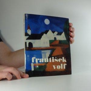 náhled knihy - František Volf