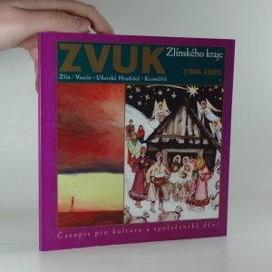 náhled knihy - Zvuk Zlínského kraje zima 2005