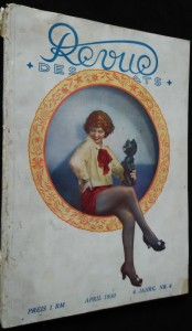 náhled knihy - Revue - nr.6 - april 1930