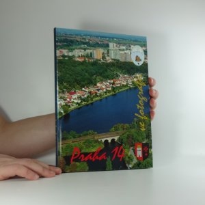 náhled knihy - Praha 14 ve fotografii
