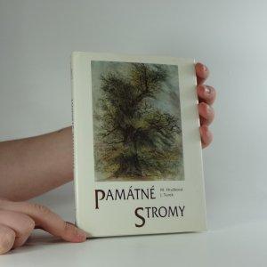 náhled knihy - Památné stromy