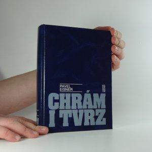 náhled knihy - Chrám i tvrz : kniha o češtině