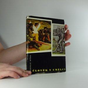 náhled knihy - Člověk v umělci