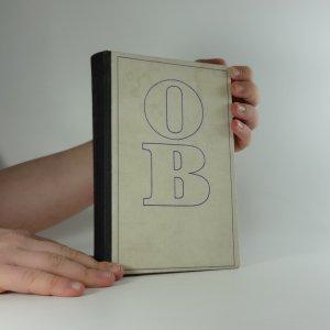 náhled knihy - Otakar Březina 1892-1907 : Logika a jeho dílo
