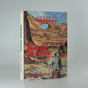 náhled knihy - Smečka Haverilů: Pevnost Morganů