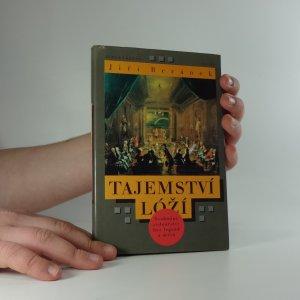 náhled knihy - Tajemství lóží : svobodné zednářství bez legend a mýtů