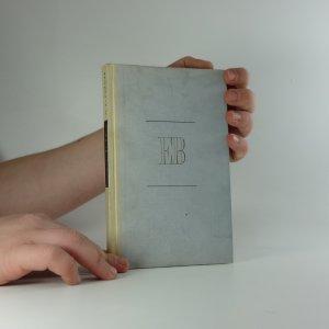 náhled knihy - Náš president : Listy o životě doktora Edvarda Beneše