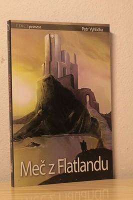 náhled knihy - Meč z Flatlandu