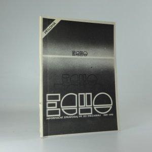 náhled knihy - Echo