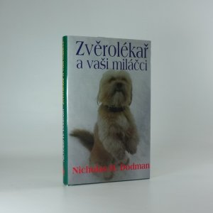 náhled knihy - Zvěrolékař a vaši miláčci