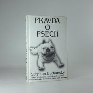 náhled knihy - Pravda o psech