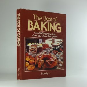 náhled knihy - The Best of Baking