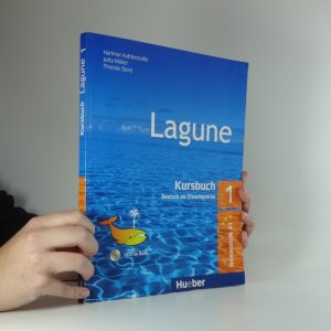 náhled knihy - Lagune 1. Kursbuch