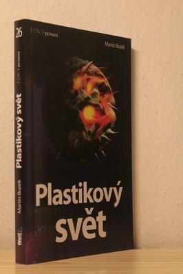 náhled knihy - Plastikový svět