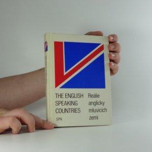 náhled knihy - The English Speaking Countries = Reálie anglicky mluvících zemí