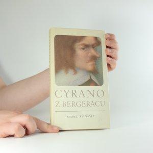náhled knihy - Cyrano z Bergeracu, mistr kordu a slova