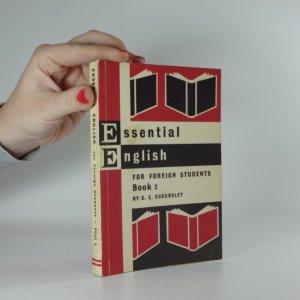 náhled knihy - Essential English for Foreign Students. Book 2