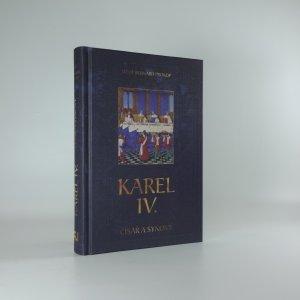 náhled knihy - Karel IV. : císař a synové