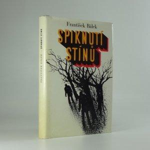 náhled knihy - Spiknutí stínů