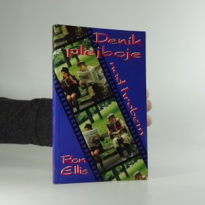náhled knihy - Deník plejboje nad hrobem