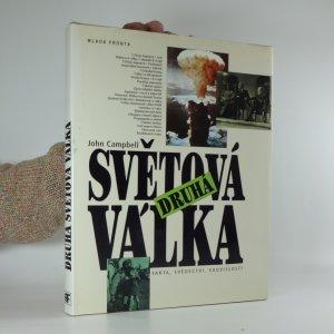 náhled knihy - Druhá světová válka: fakta, svědectví, souvislosti