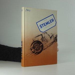 náhled knihy - Taxislužba