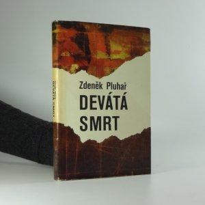 náhled knihy - Devátá smrt