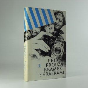 náhled knihy - Krámek s kráskami